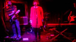 Black Casino And The Ghost Boogeyman LIVE The Zigfrid Von Underbelly Of Hoxton