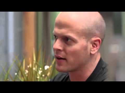 "Tim Ferriss -"" 4-Hour Work Week""  -   What is a Muse & How To Create One"