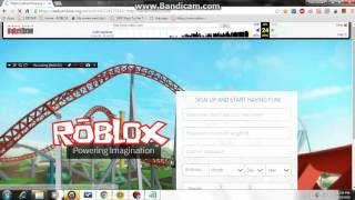 Roblox in the old days? | Wayback Machine Roblox