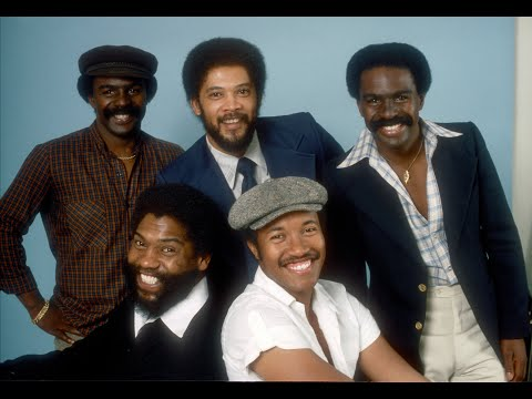 The Whispers - Happy Holidays To You (Solar Records 1979)