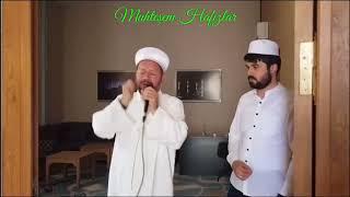 Yunus Balcıoğlu Ve Enes Özsoy Hocamızdan Muhteşem Çifte Uşşak Ezan