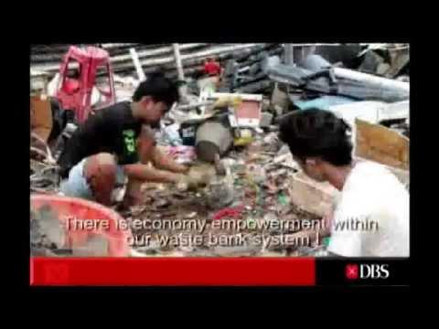 DBS Indonesia CSR Implementation Programme