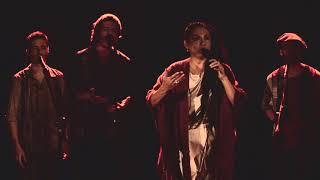 Sumaj Pachamama (Allinta Kawsa Kusum) - Cuerdos Vocales con La Charo