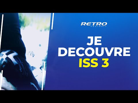 Retro Football : Je découvre ISS 3 (RIP)
