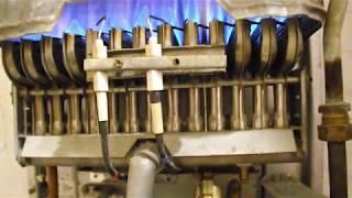 Не зажигается газовая колонка NEVA 4510