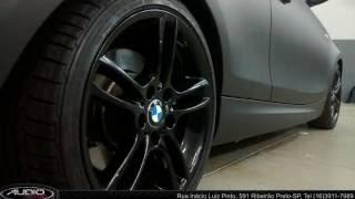 Envelopamento BMW 135i