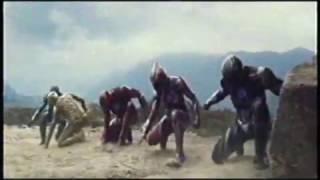 """VHS Трейлер """"Могучие Рейнджеры"""" / VHS Trailer """"Power Rangers """""""