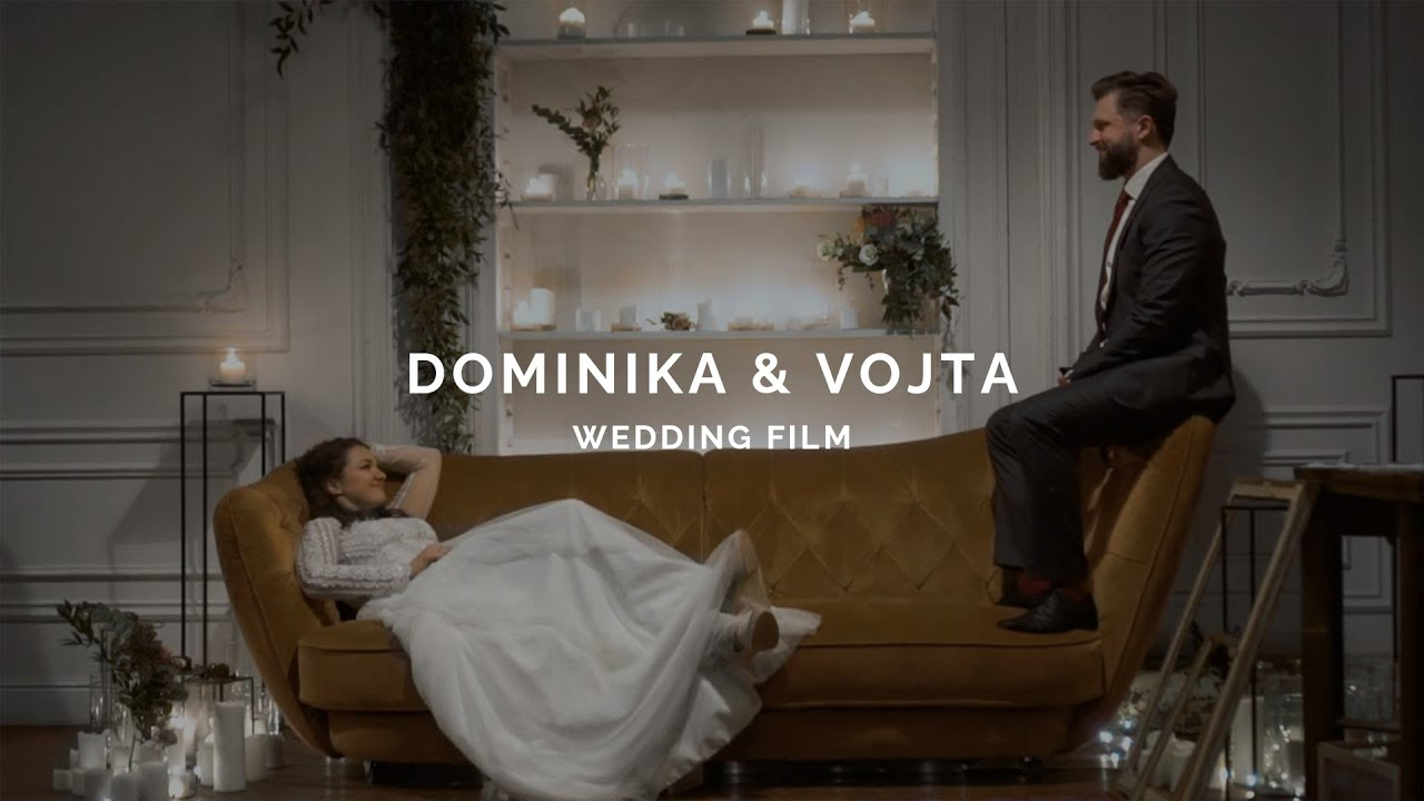 Dominika & Vojta / wedding