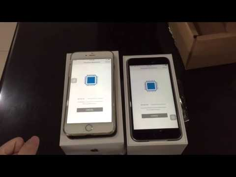 Apple iPhone 6s 64GB Full phone specifications - YouTube