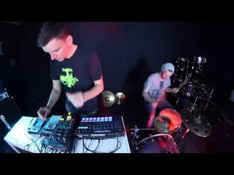 Sonar Soul & Rafał Dutkiewicz / Estrada i Studio
