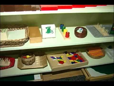 Montessori Methods Activities Montessori Methods For 3 To 5 Year