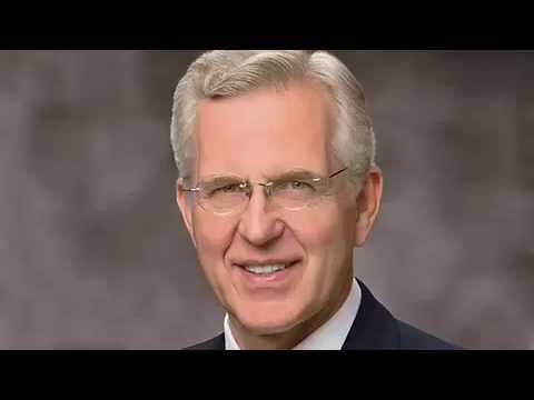 A Sense of the Sacred - D  Todd Christofferson - BYU Speeches