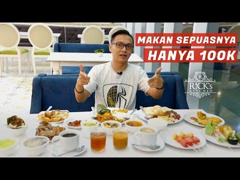 makan-puas-super-kenyang-di-bakoel-rick's---all-you-can-eat-di-rick's-kitchen---odua-weston-jambi