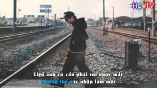 [Karaoke HD] Cấm 2 - KindyA