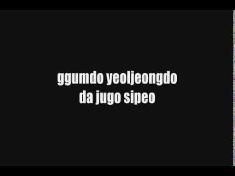 SNSD - TELL ME YOUR WISH (GENIE) Lyrics (Colour Coded)