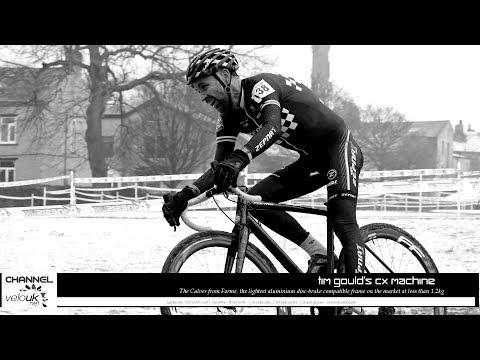 Winners Bikes: Tim Gould's Calver