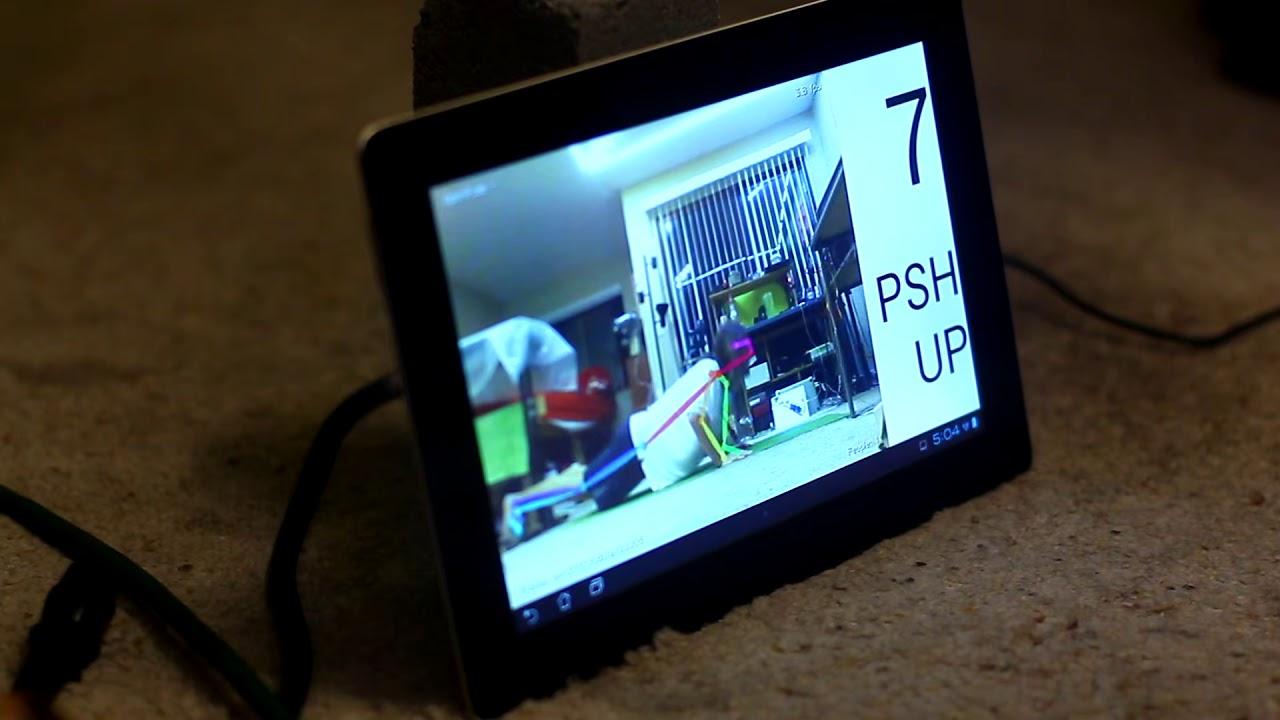 Auto tracking camera | Hackaday io