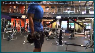 Workout Routines - Best Workouts - Bodynv.tv - Mad Hatter