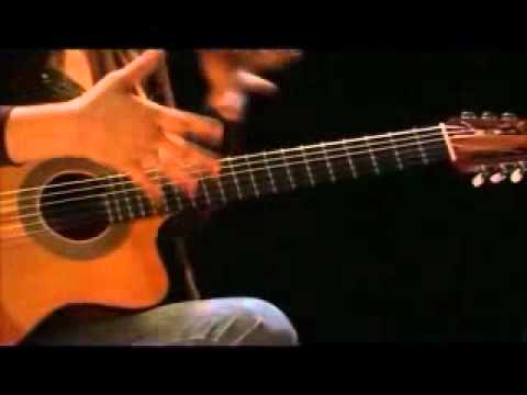 Rodrigo Y Gabriela - The Guitar Lessons 1-2
