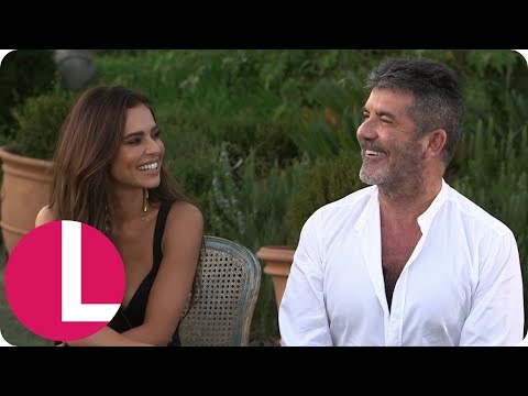 Simon Cowell Can't Believe Cheryl Tweedy Named Her Son Bear (Extended) | Lorraine Mp3