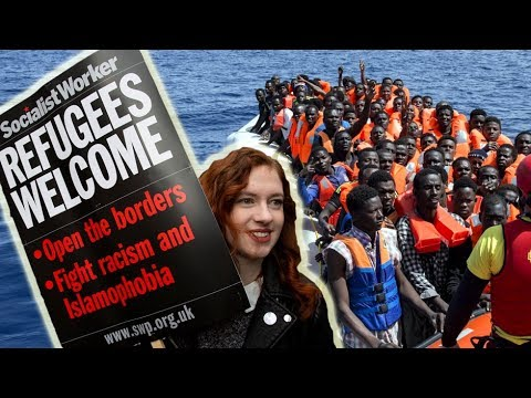 Thumbnail: The Truth About 'Refugees'