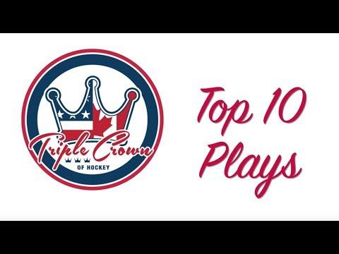 SuperSeries AAA Triple Crown Montreal Top 10 Plays