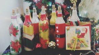 Ponche crema navideño Venezolano. Facil y Delicioso! SIN FLAN