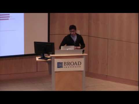 BroadE: GATK/Mapping, processing and duplicate marking with Picard tools (2015)