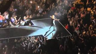Maná Clavado En Un Bar Live En Vivo @ Staples Center, Los Angeles, Ca