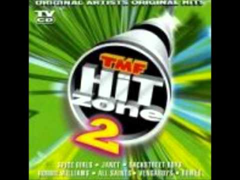 Hitzone 2 - 13. Peter Andre feat. Warren G - All Night All Right.