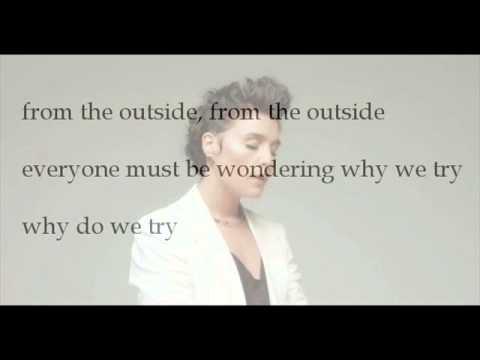Jessie Ware - Wildest moments with lyrics
