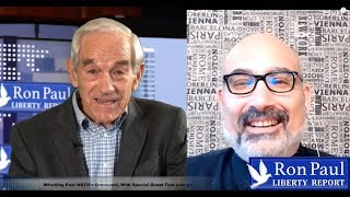 Whistling Past NATO's Graveyard, With Special Guest Tom Luongo