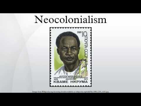 Neocolonialism – buzzpls.Com