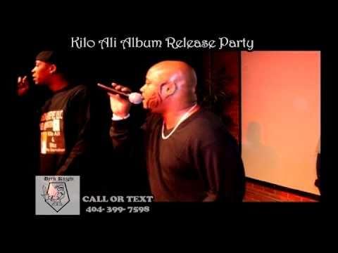 "Kilo Ali ""Baby Baby"" LIVE - YouTube"