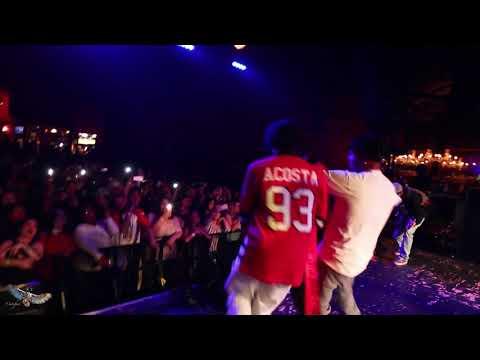 "Salsalino ft. AngelTeam Marvo ""long Run"""