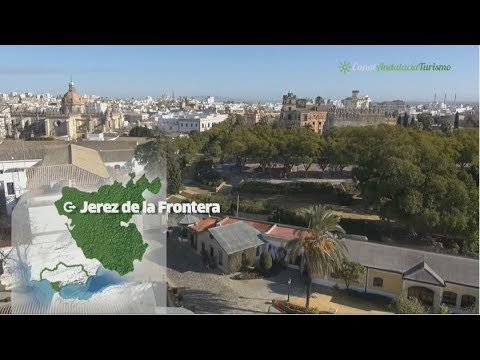Un paseo por jerez de la frontera c diz youtube for Muebles en jerez dela frontera cadiz