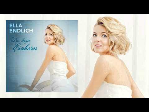 Ella Endlich - Das letzte Einhorn (Radiomitschnitt)