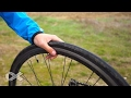 How to Change Flat Bike Tyre's! (Quick & Easy)
