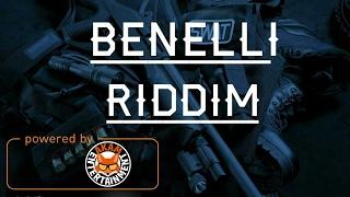 Beenie Man - Kill Dem Same Way (Raw) [Benelli Riddim] February 2017