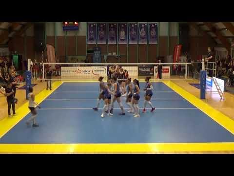 Marcq-en-Baroeul vs Mulhouse