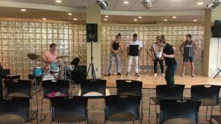 Augusta Blues and Swing Week Jam