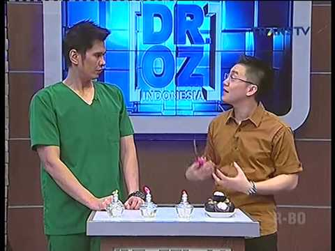 Dr OZ Indonesia - Penyebab Badan Sulit Kurus - 7 September 2014