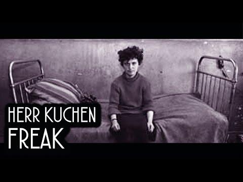 Herr Kuchen - Freak (prod. MazeOne!)