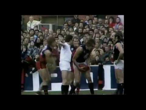 Seven's Magic Moments 1988 VFL highlights AFL