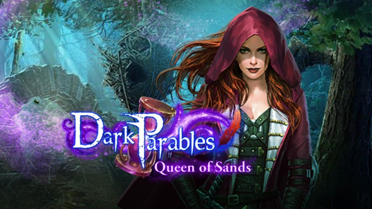 Dark Parables - Requiem for the Forgotten Shadow Collector s Edition