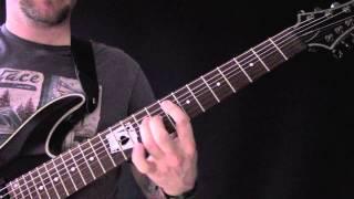 Korn Hater Guitar Lesson