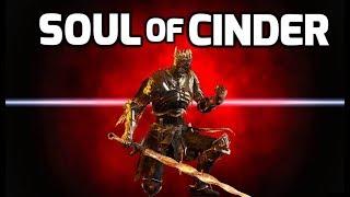 Скачать Dark Souls 3 Soul Of Cinder Invasions