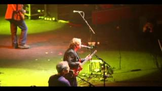 Level 42 - The Sun Goes Down (Living It Up) @ Royal Albert Hall - 28 Oct 2012