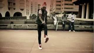 Rodrig Dibakoro  - Tommy Lee - Some Bwoy - Dancehall Choreography (Feel