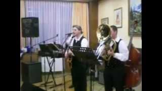 Agaton Trio - In unsrer Heimat